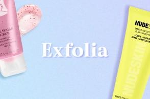 detox-exfolia