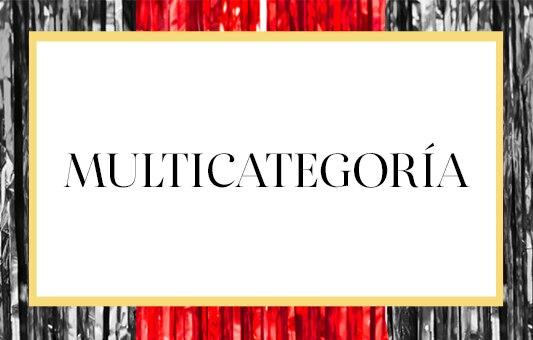 Regalos Multicategoría