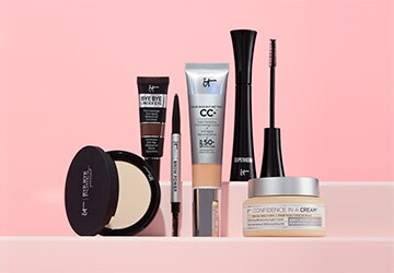Acerca de It Cosmetics