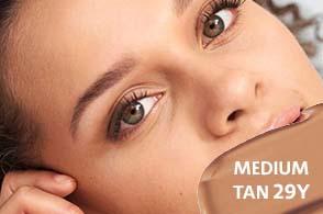 medium-tan