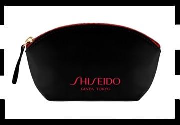 Regalo de Shiseido