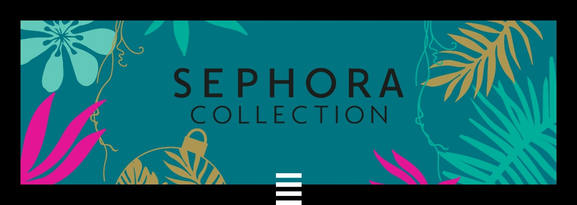 Holiday Sephora Collection