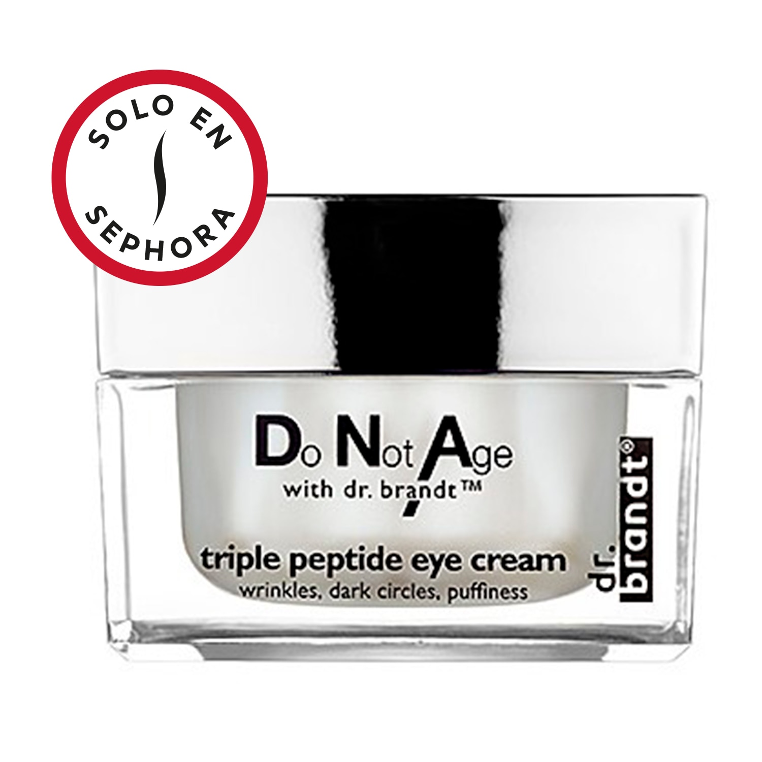 DO NOT AGE TRIPLE PEPTIDE EYE CREAM