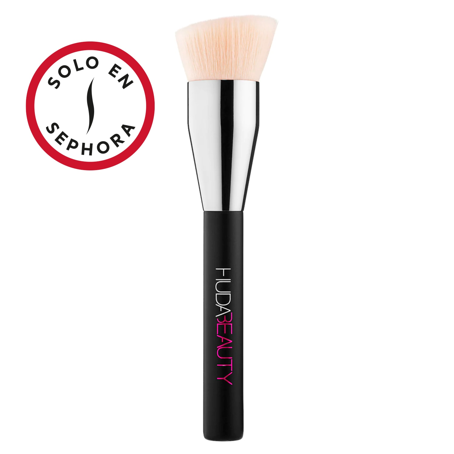 BUFF BLEND BRUSH (BROCHA PARA BASE)