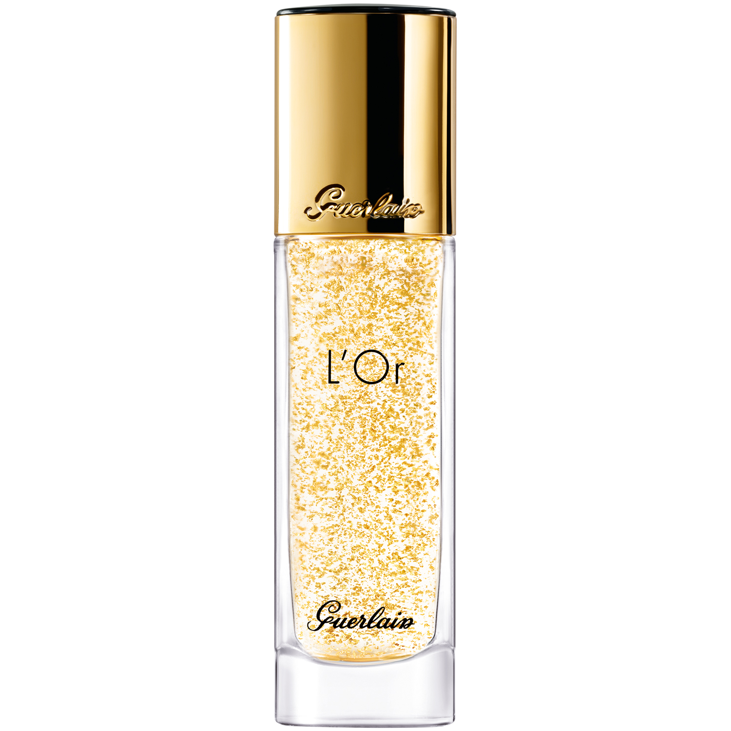 L'OR RADIANCE CONCENTRATE WITH PURE GOLD MAKEUP BASE 30ML