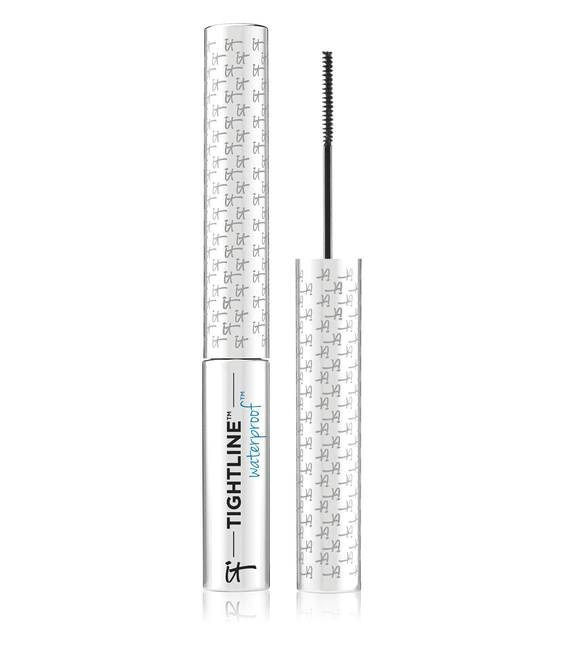 TIGHTLINE WATERPROOF™ 3-IN-1 BLACK PRIMER - EYELINER - MASCARA (DELINEADOR Y MASCARA DE PESTAÑAS)