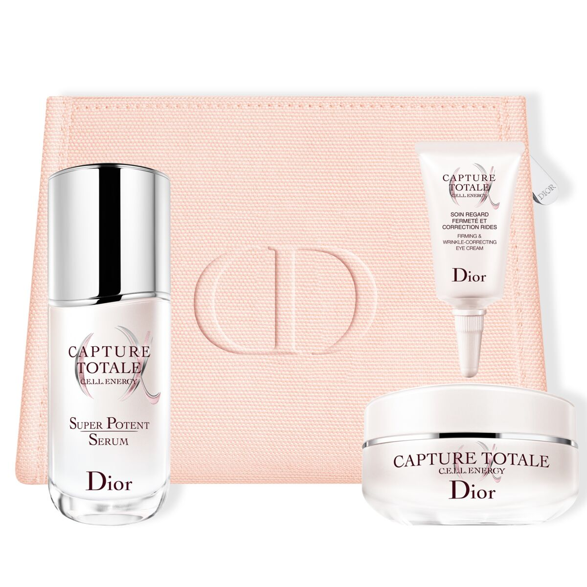 CAPTURE TOTALE ESSENTIALS OFFER INT2H21