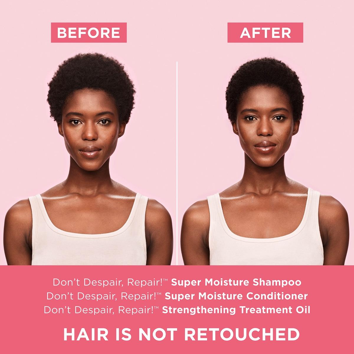 DON'T DESPAIR, REPAIR!™ SUPER MOISTURE CONDITIONER FOR DRY + DAMAGED HAIR