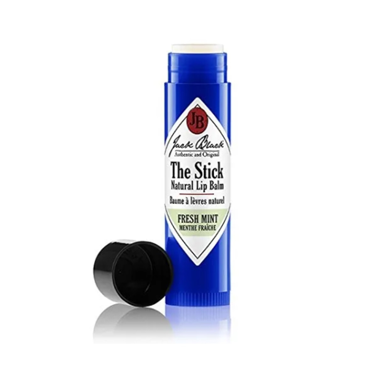THE STICK NATURAL LIP BALM (BÁLSAMO LABIAL)