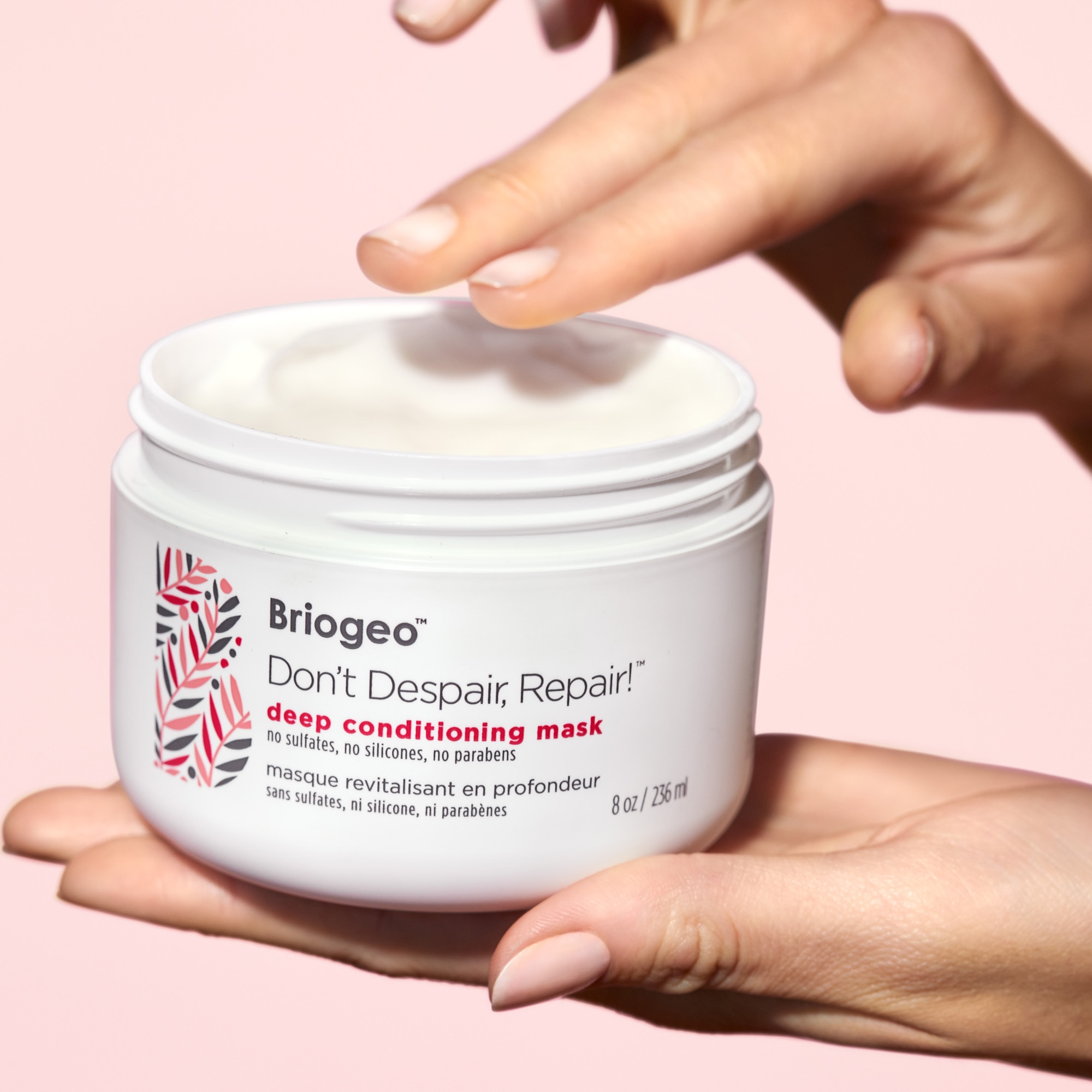 DON'T DESPAIR, REPAIR!™ DEEP CONDITIONING MASK 8OZ (MÁSCARA DE ACONDICIONAMIENTO PROFUNDA)