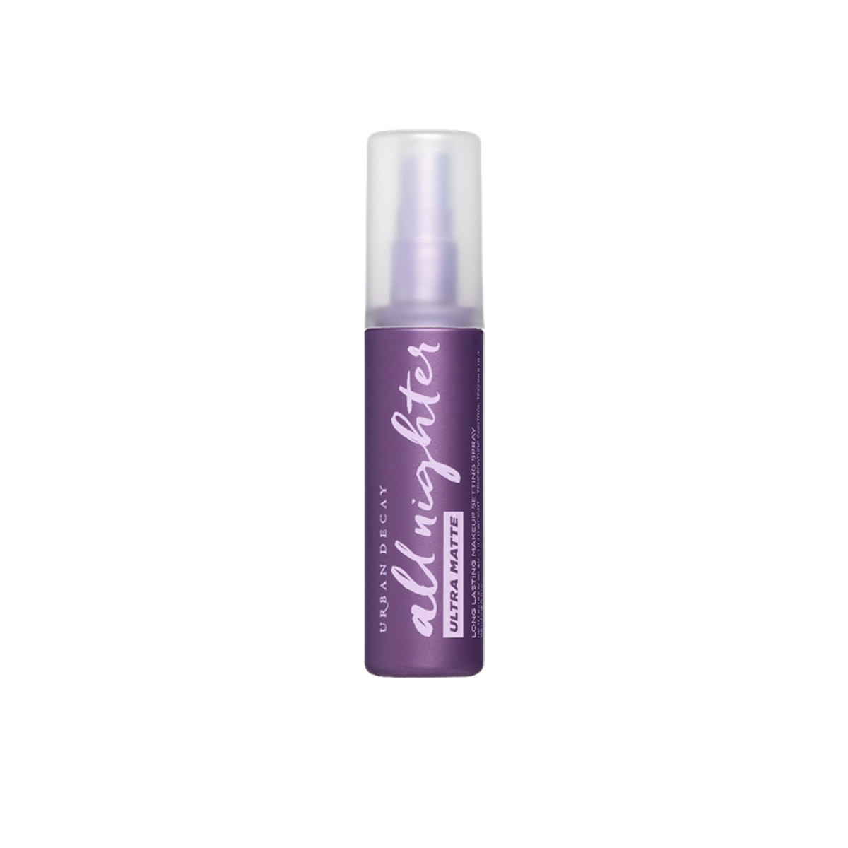 ALL NIGHTER SETTING SPRAY TRAVEL SIZE (SPRAY SELLADOR DE MAQUILLAJE TAMAÑO DE VIAJE)