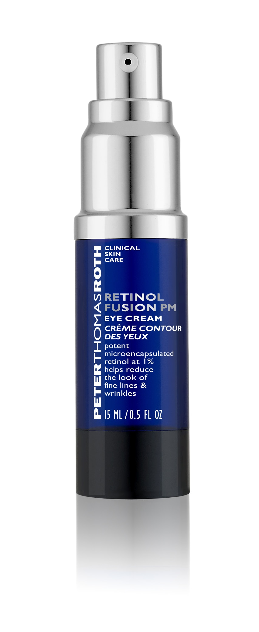 RETINOL FUSION EYE CREAM 15ML (CREMA DE OJOS)