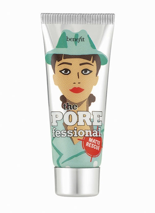 THE POREFESSIONAL MATTE RESCUE PRIMER MINI