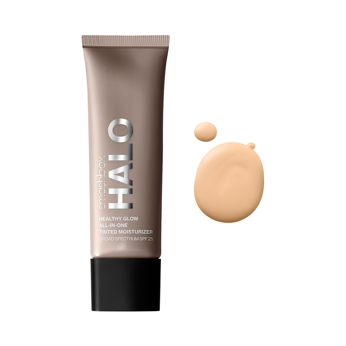 HALO HEALTHY GLOW ALL-IN-ONE TINTED MOISTURIZER SPF 25