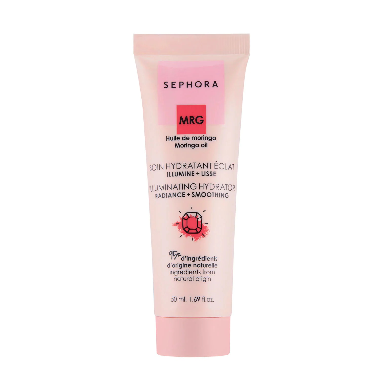 GLOW BALM CREAM 50ML (CREMA FACIAL HIDRATANTE)