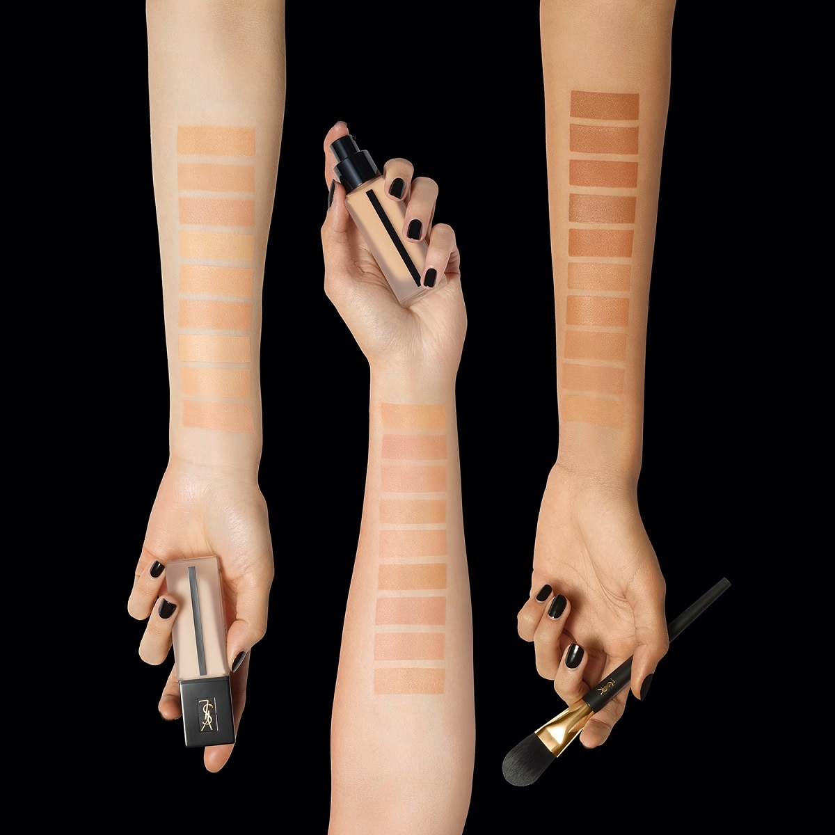 ALL HOURS FOUNDATION (BASE DE MAQUILLAJE)