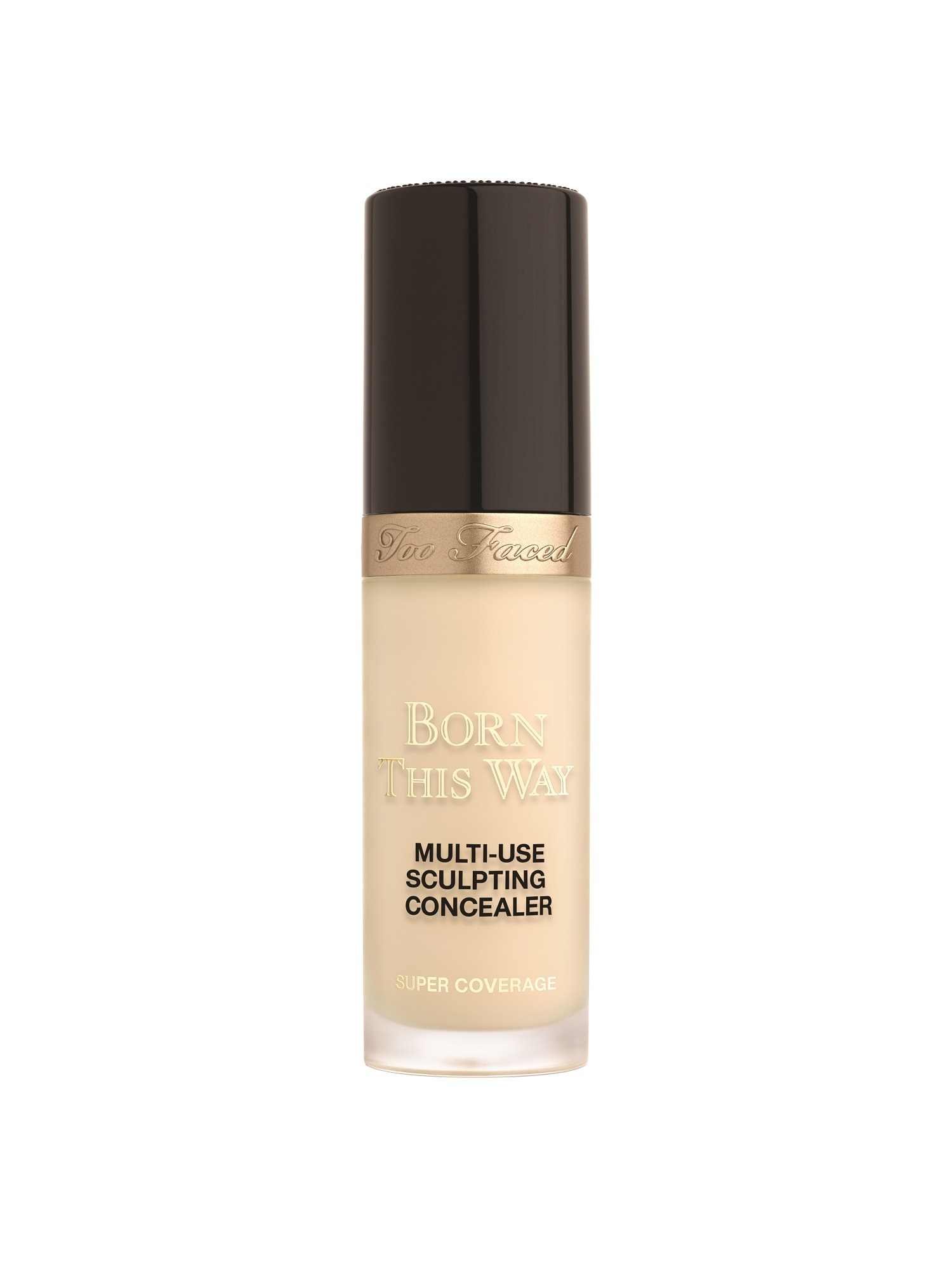 BORN THIS WAY SUPER COVERAGE MULTI-USE CONCEALER