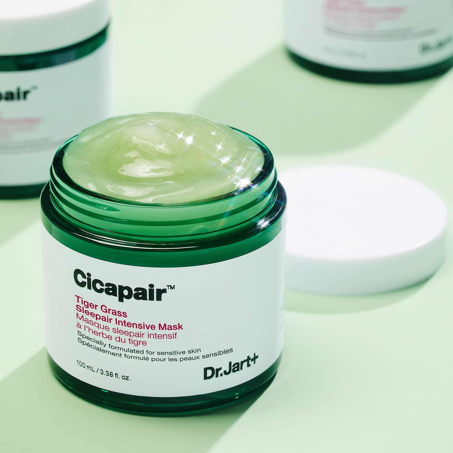 CICAPAIR™ TIGER GRASS SLEEPAIR INTENSIVE MASK (MASCARILLA)