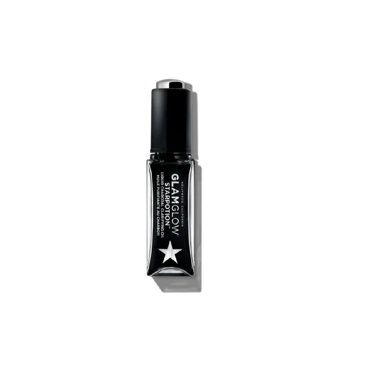 GLAMGLOW STARPOTION LIQUID CHARCOAL CLARIFYING OIL 30 ML