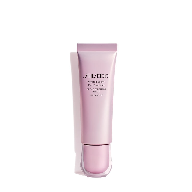 WHITE LUCENT DAY EMULSION BROAD SPECTRUM SPF 23 50ML