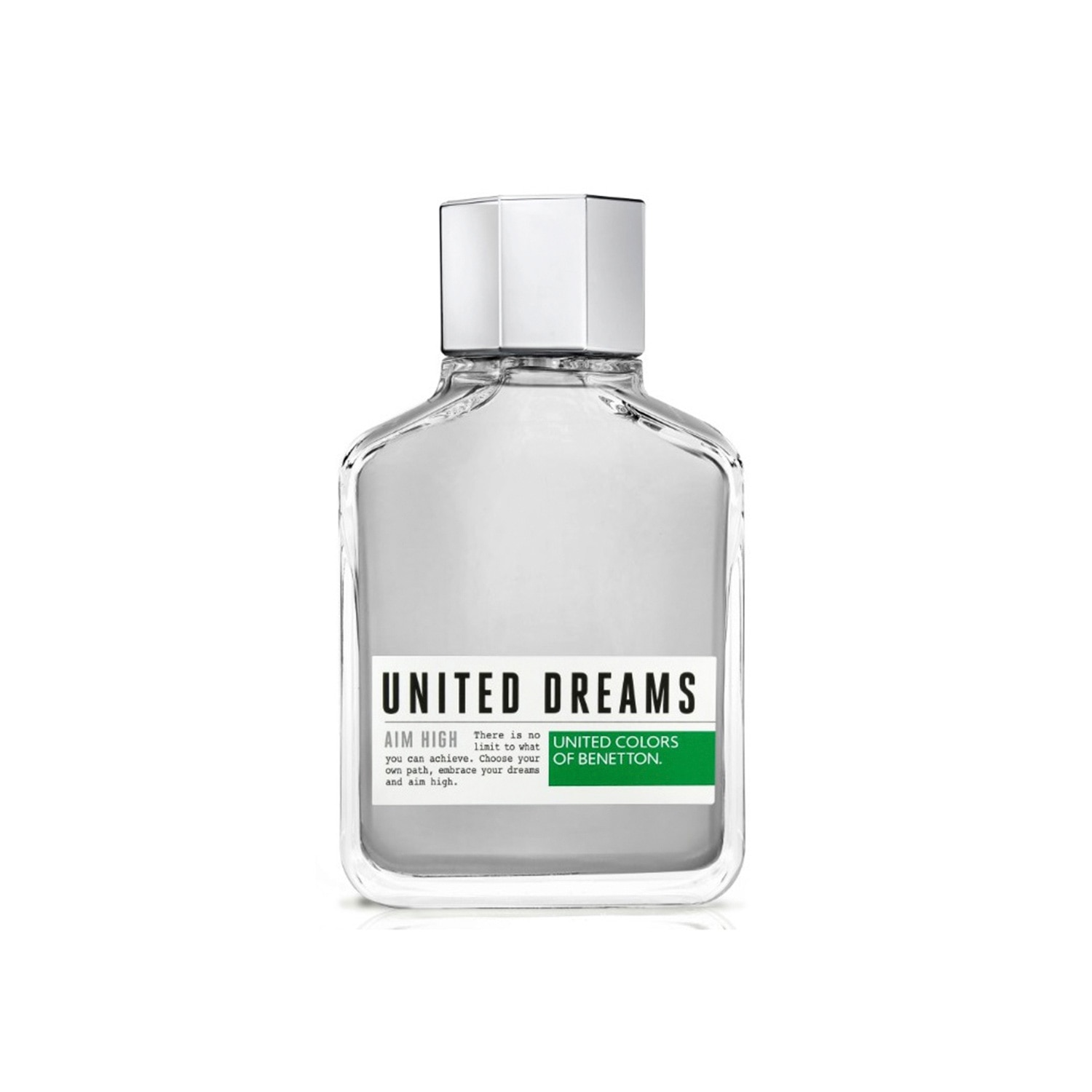 UNITED DREAMS AIM HIGH EAU DE TOILETTE 100 ML