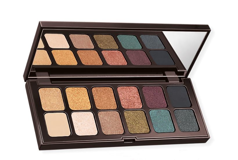 HIDDEN GEMS EYESHADOW PALETTE
