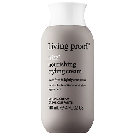 NO FRIZZ NOURISHING  STYLING CREAM 4OZ