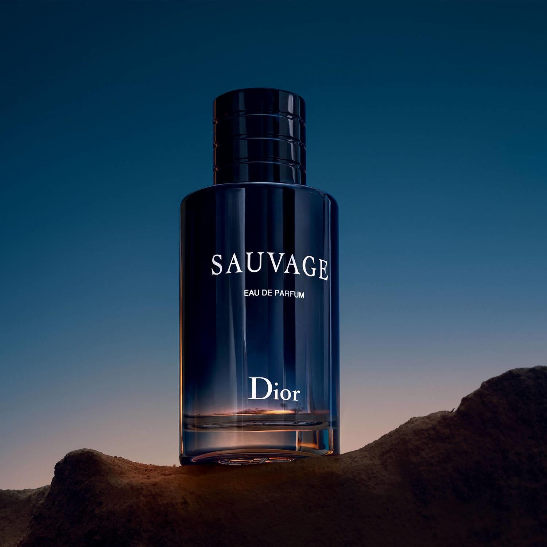 Dior Sauvage Kokemuksia