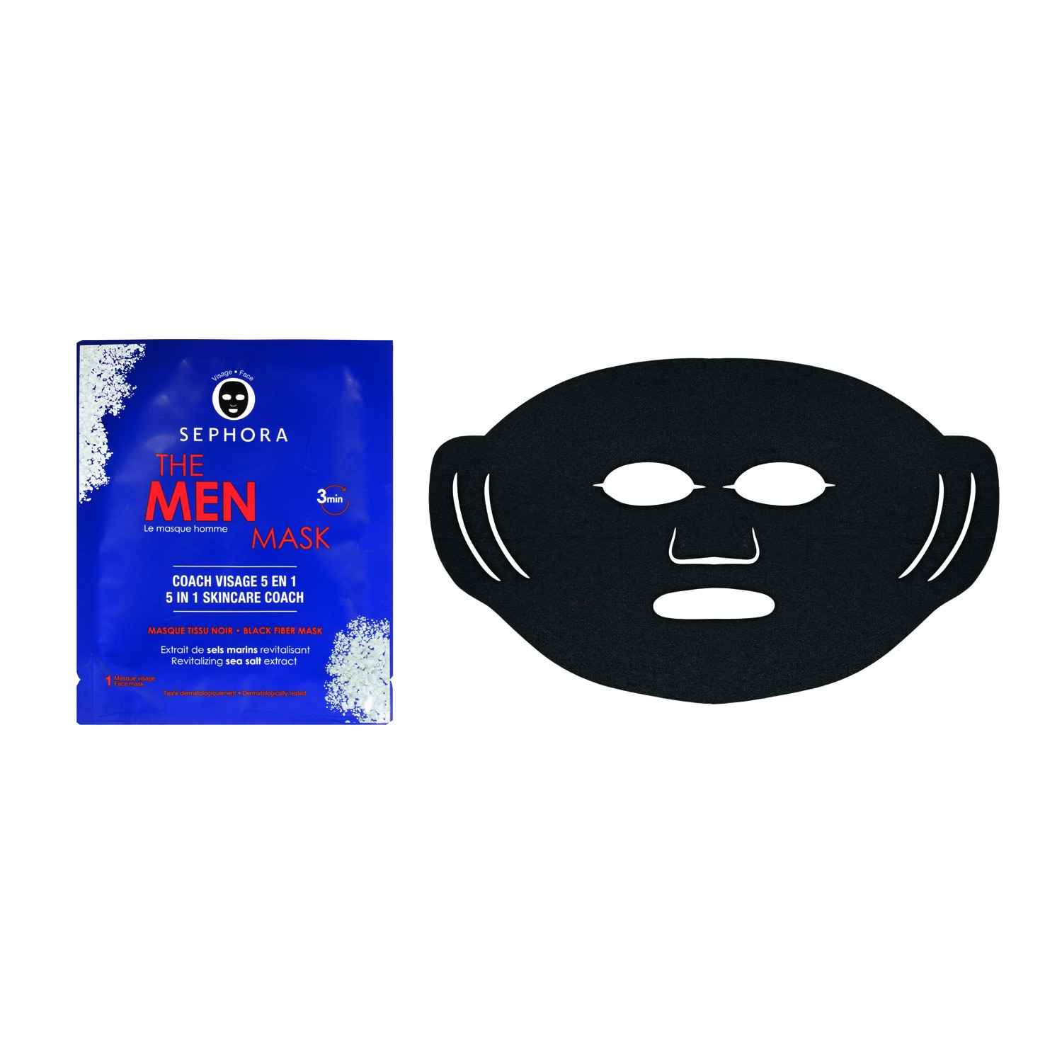THE MEN MASK (MASCARILLA FACIAL PARA HOMBRE)