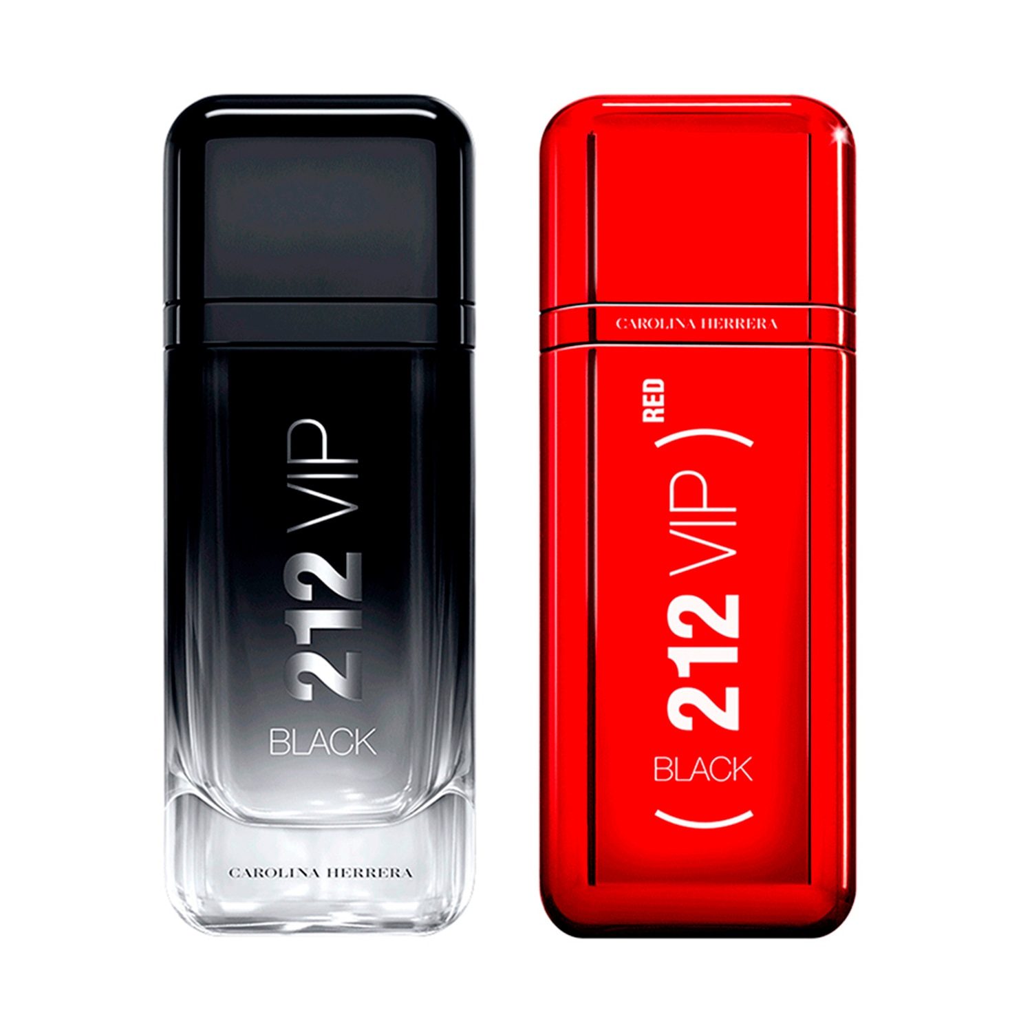 212 VIP BLACK (RED) MEN EDP