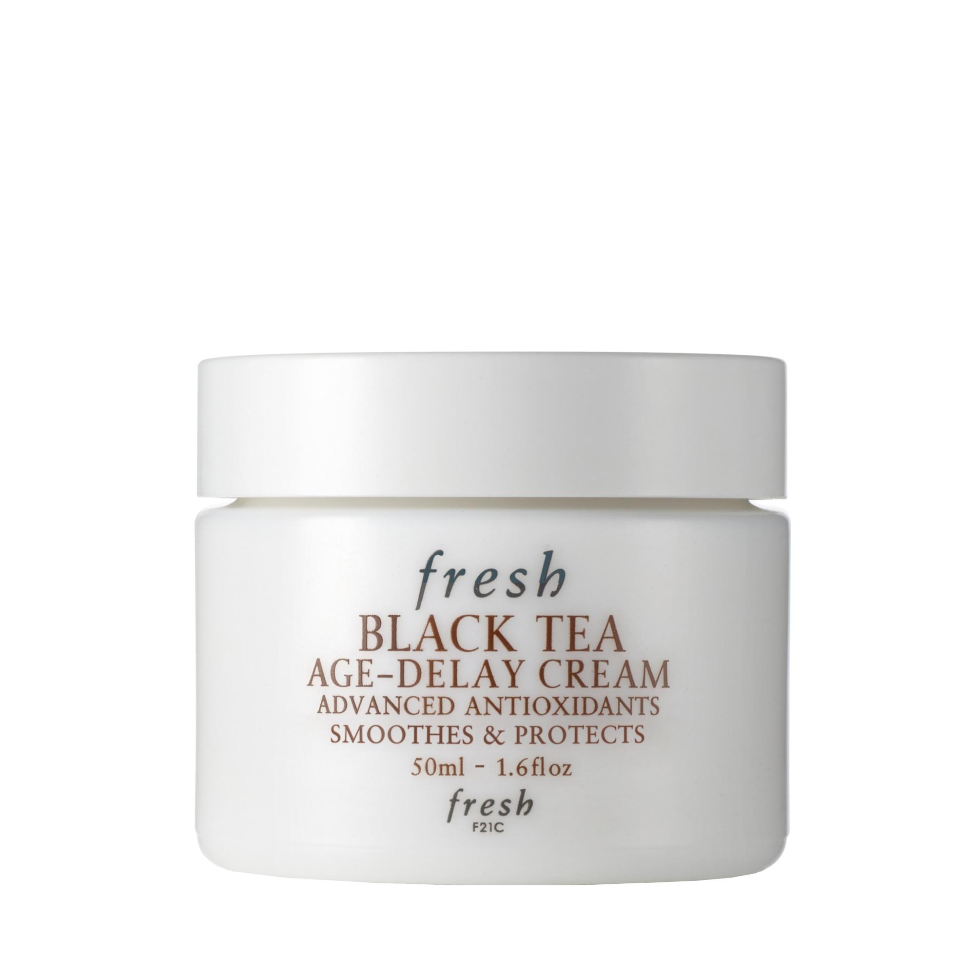 BLACK TEA AGE - DELAY CREAM 50ML