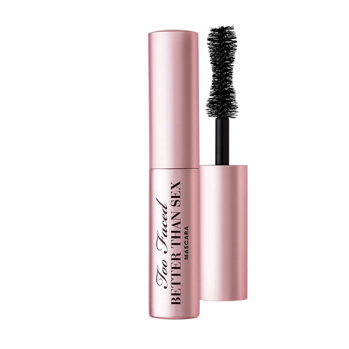 TRAVEL-SIZE BETTER THAN SEX MASCARA (MASCARA DE PESTAÑAS MINI)
