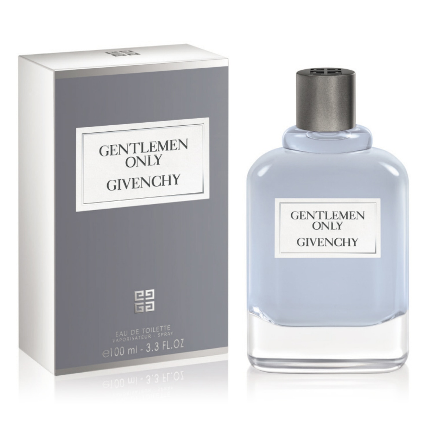 GENTLEMEN ONLY GIVENCHY EAU DE TOILETTE 100ML (FRAGANCIA MASCULINA)