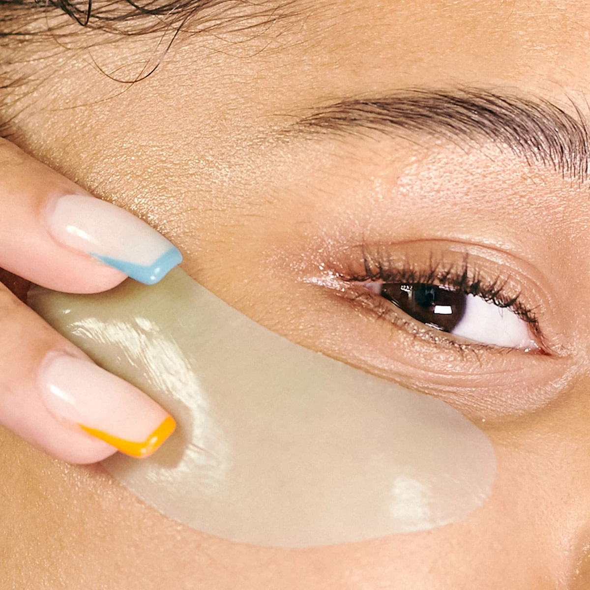 CLEAN EYE MASK	(MASCARILLAS PARA CONTORNO DE OJOS)