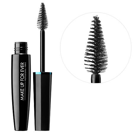 AQUA SMOKY EXTRAVAGANT WATERPROOF MASCARA