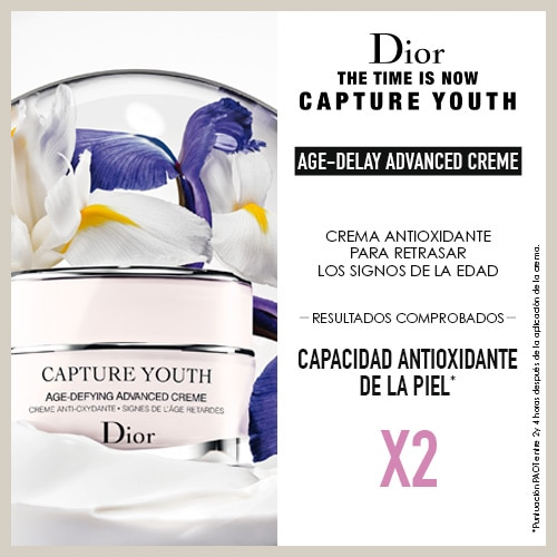 CAPTURE YOUTH AGE DELAY ADVANCED CREME 50ML
