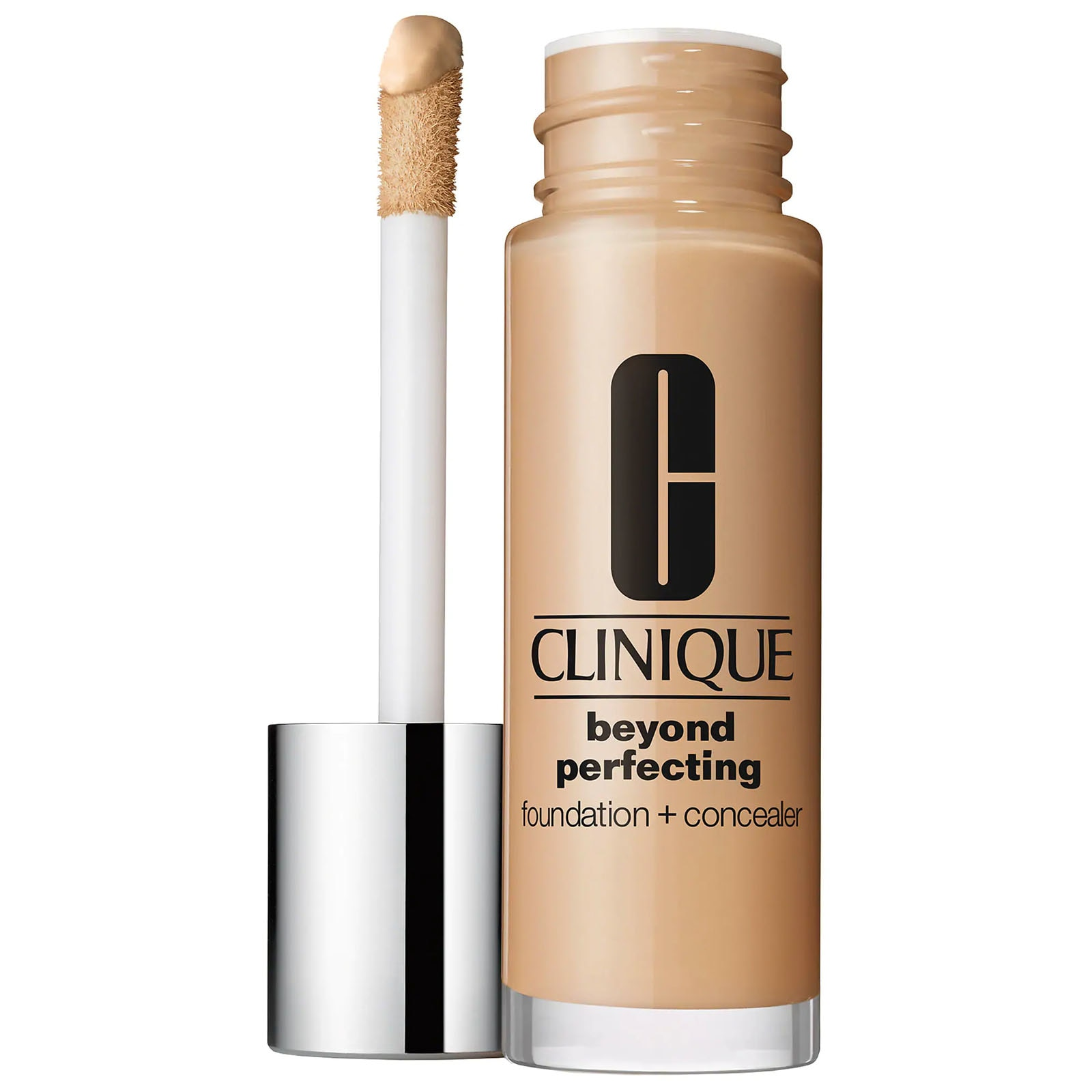 BEYOND PERFECTING FOUNDATION + CONCEALER (BASE + CORRECTOR)
