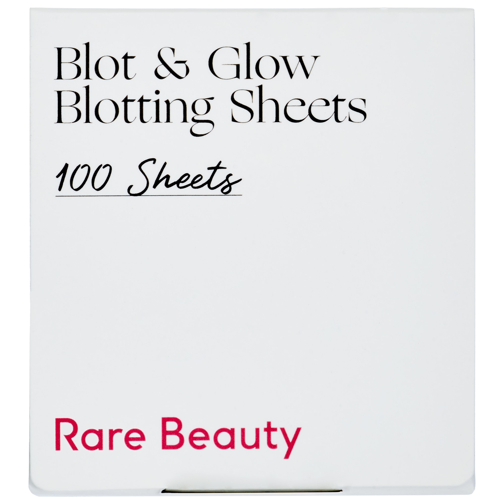 BLOT AND GLOW BLOTTING PAPER REFILL