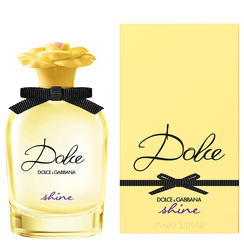 DOLCE SHINE EAU DE PARFUM