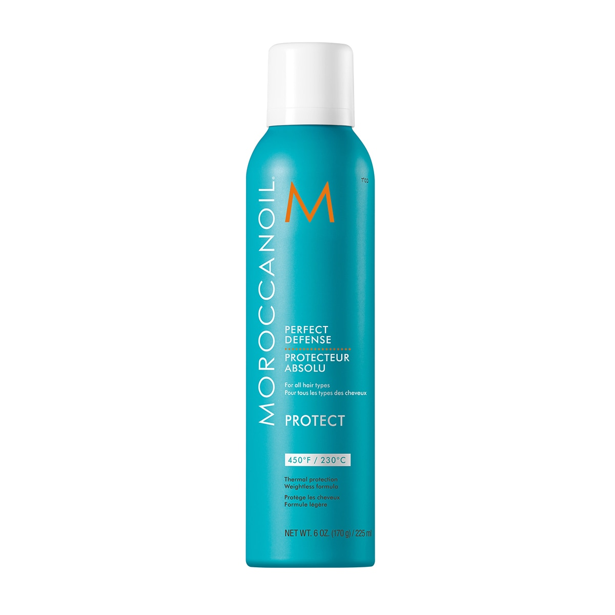 DEFENSA PERFECTA MOROCCANOIL®