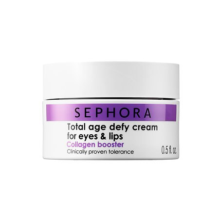 TOTAL AGE DEFY CREAM FOR EYES & LIPS