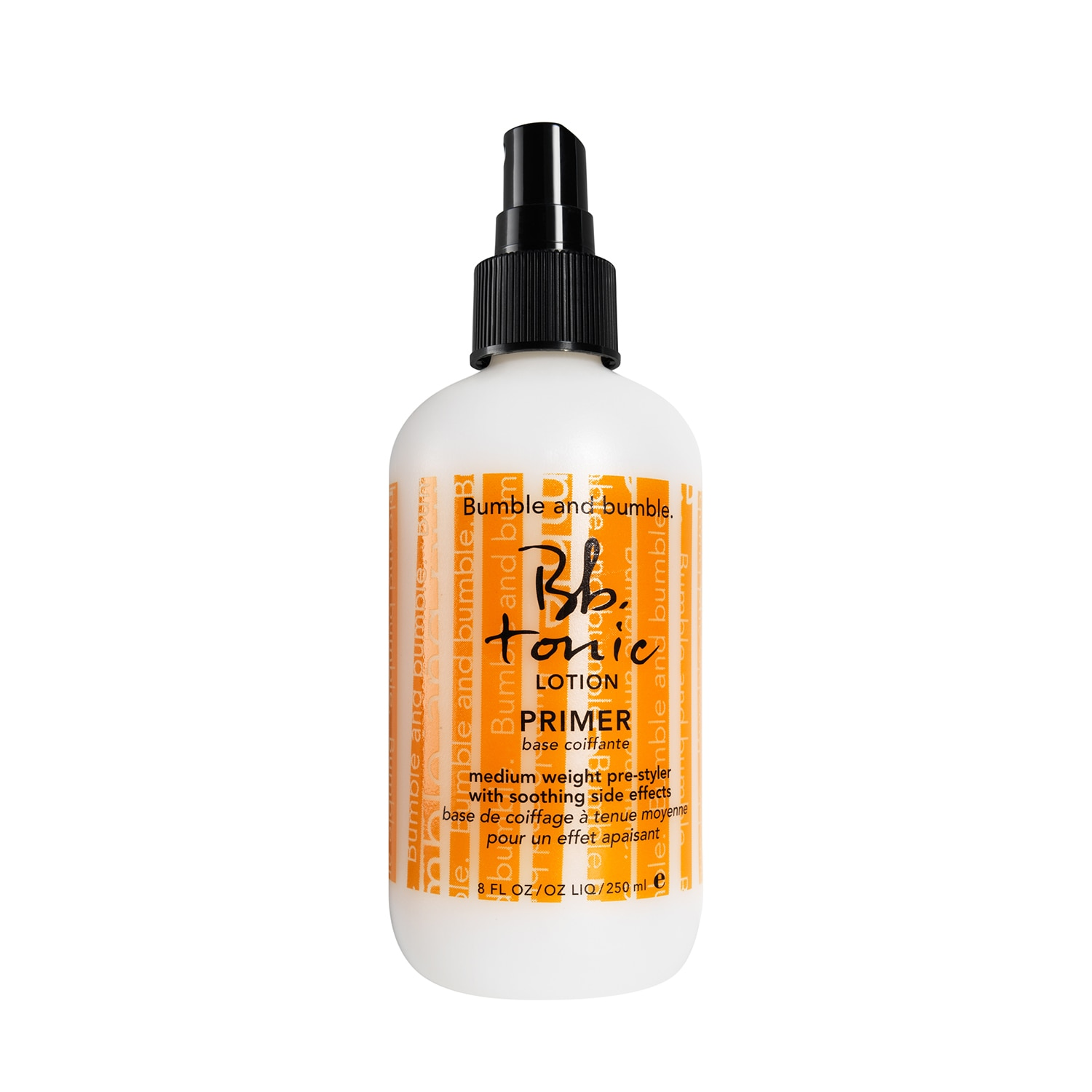 PRIMER HIDRATANTE TONIC LOTION PRIMER 250ML