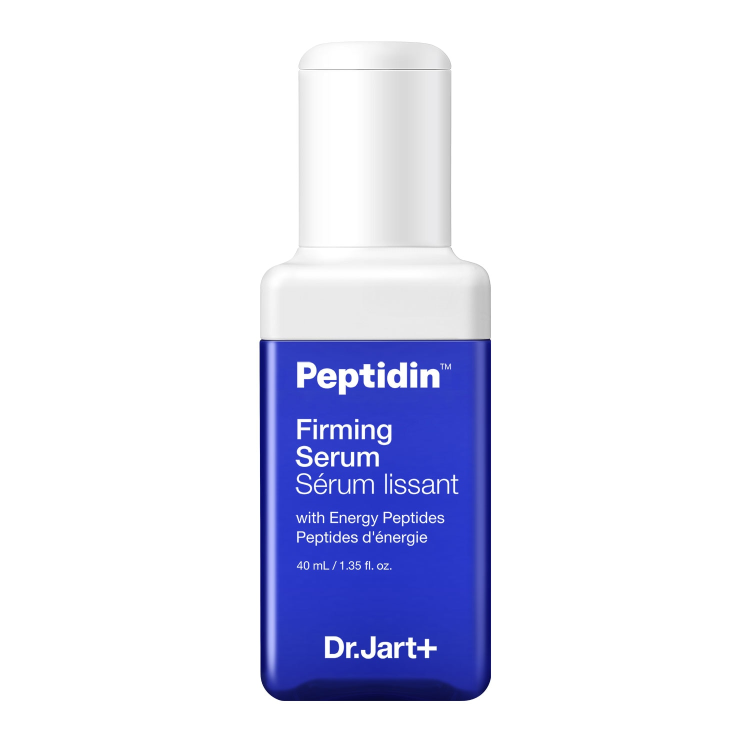 PEPTIDIN™ FIRMING SERUM WITH ENERGY PEPTIDES 40ML