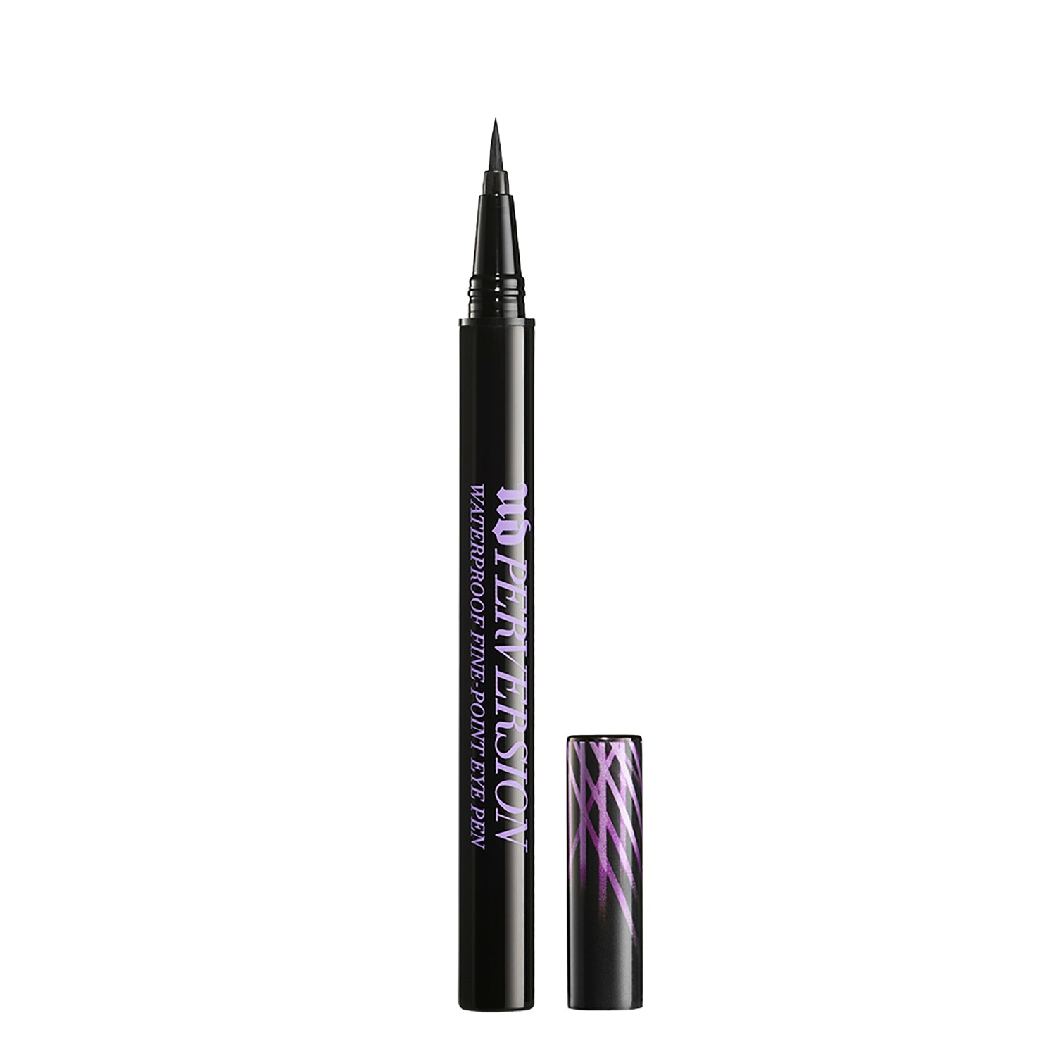 PERVERSION FINE POINT EYE PEN WATERPROOF (DELINEADOR DE OJOS)