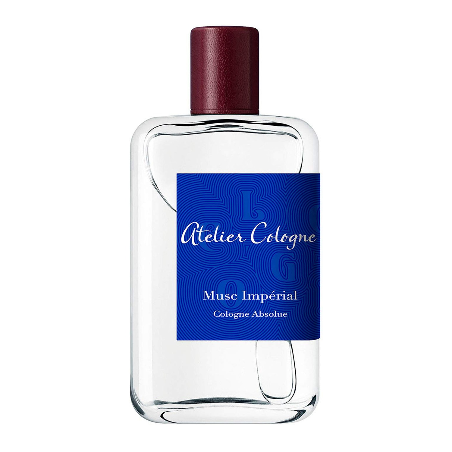 MUSC IMPÉRIAL COLOGNE ABSOLUE 100 ML