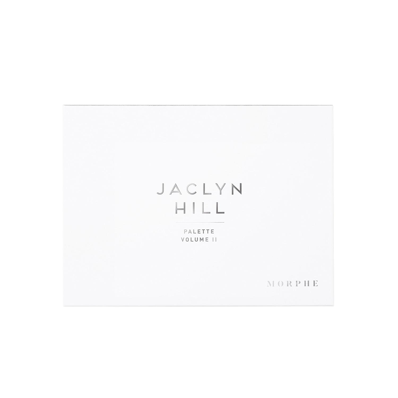 MORPHE X JACLYN HILL PALETTE VOLUME II (PALETA DE SOMBRAS)