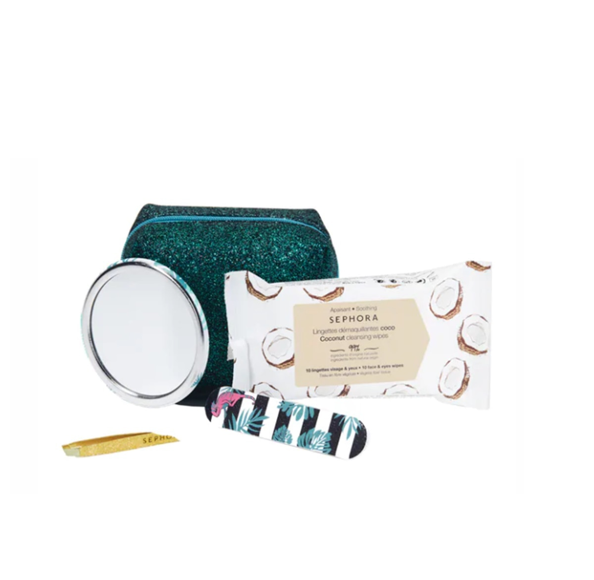 SOS BEAUTY SET