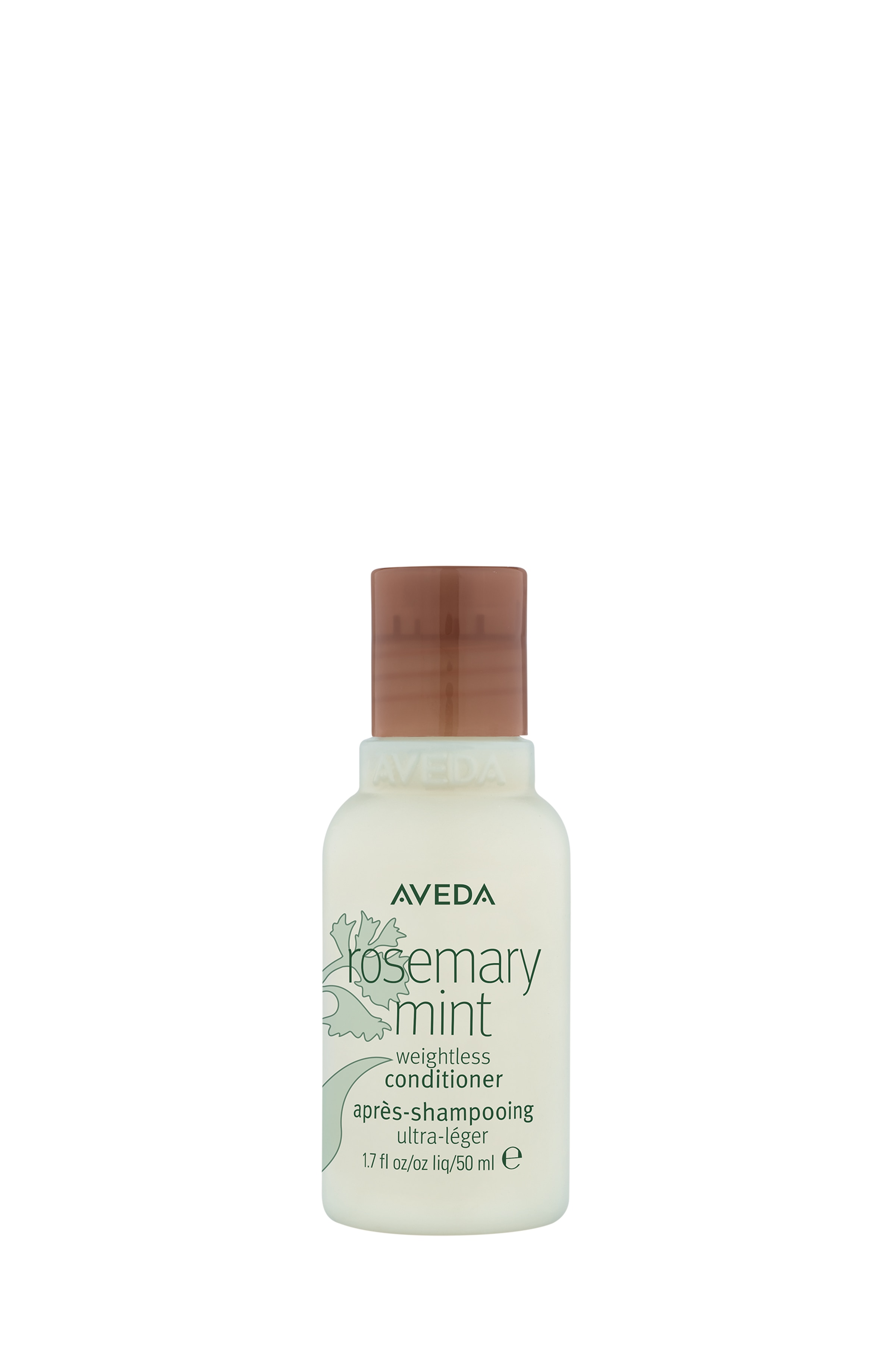 ROSEMARY MINT WEIGTHLESS CONDITIONER 50ML