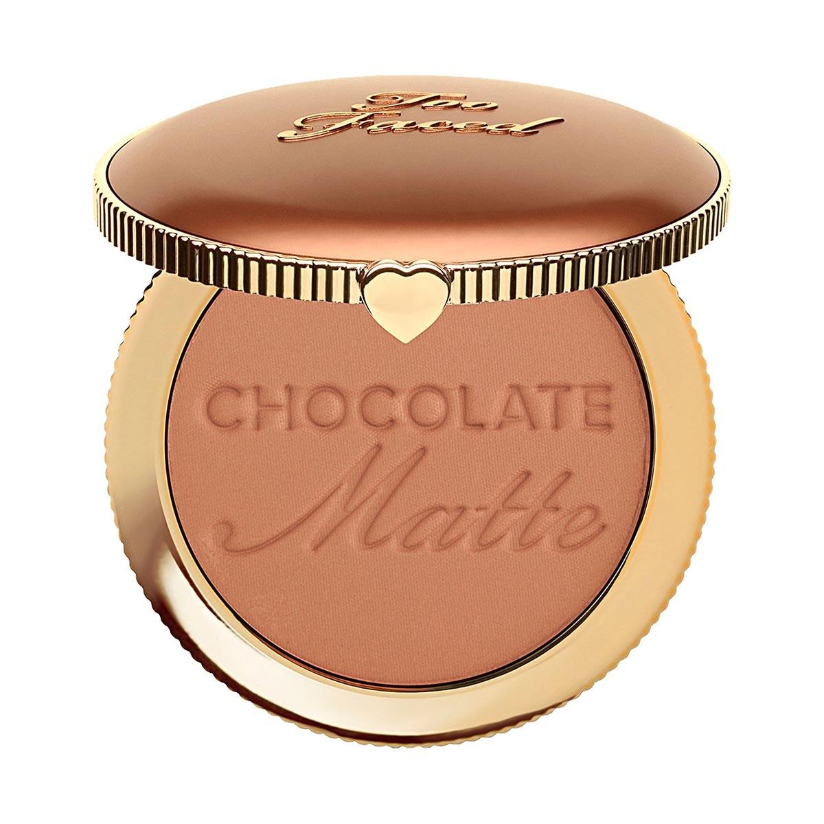 CHOCOLATE SOLEI MATTE BRONZER