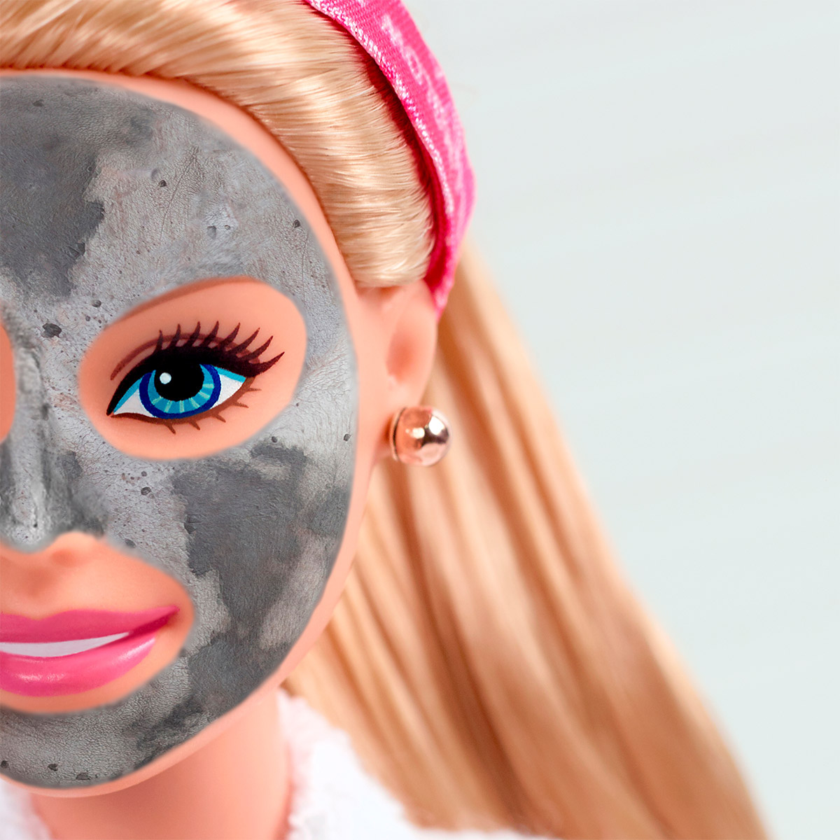 YOUTHMUD BARBIE COLLECTION (MASCARILLA FACIAL)